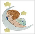 Air Baby Boy 2