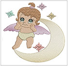 Baby Angels set 2