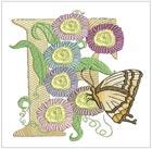 Butterfly Alpha F