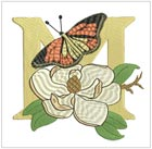 Butterfly Alpha M