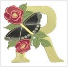 Butterfly Alpha R