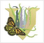 Butterfly Alpha V