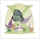 Butterfly Alpha X