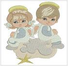 Darling Angel Children