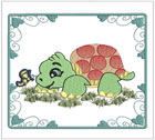 Darling Turtle Blocks