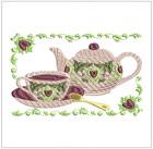 Elegant Tea-Pots