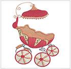 Fancy Baby Strollers