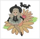 Halloween Cutie