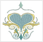 Hearts (set 2)
