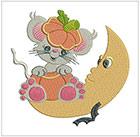 Pumpkin Snuffles