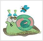 Scotty the snail set 2
