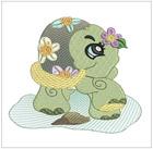 Sweet Li'l Turtles
