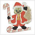 Thief @ Christmas set 4