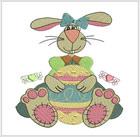 Whimsical Easter