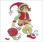 Christmas Whimsical