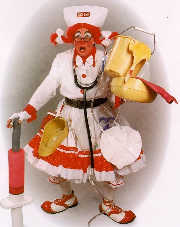 Nancy Nurse