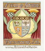 Field & Studio Logo