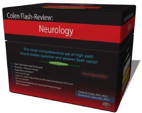 285 NeurologyFlashcards ThirdEdition