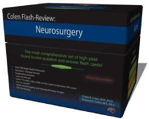 297 NeurosurgeryFlashcards ThirdEdition