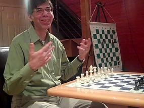 NEW YORK CHESS & GAME SHOP ADULT CLASSES