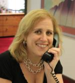 Donna Kerble, Office Manager